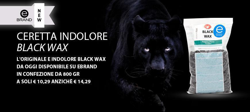 ceretta black wax