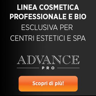 Cosmetici Professionali Advance Pro
