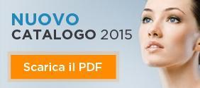 Catalogo Estetica Professionale 2015 Ebrand