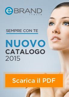 Catalogo Estetica Professionale 2015
