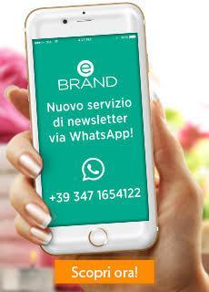 Newsletter su Whatsapp