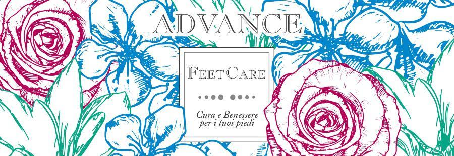 Linea Piedi Curativa Ebrand Feet Care