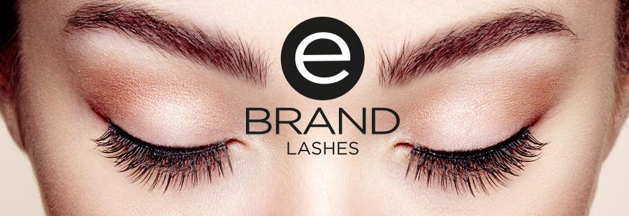 Linea di Extension Ciglia Ebrand Lashes