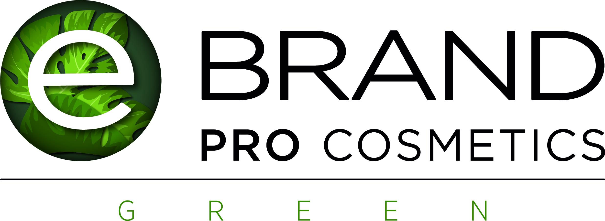 Ebrand Cosmetics Green