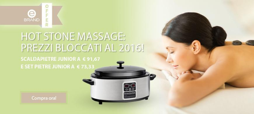Speciale Pietre da Massaggio