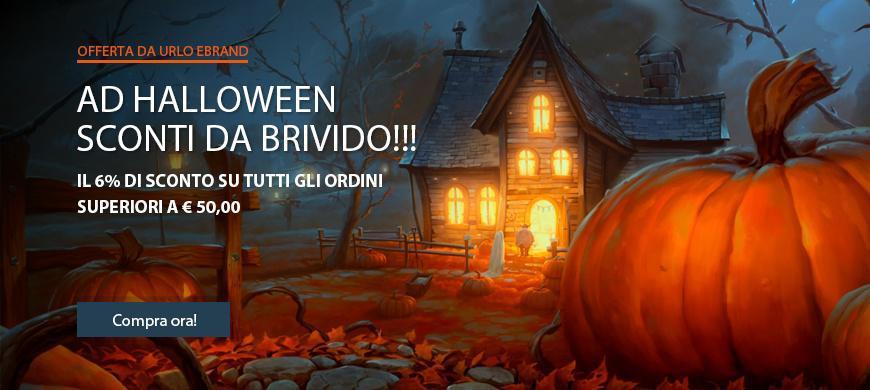 promo Halloween