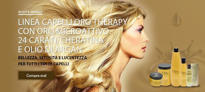 nuova linea orotherapy