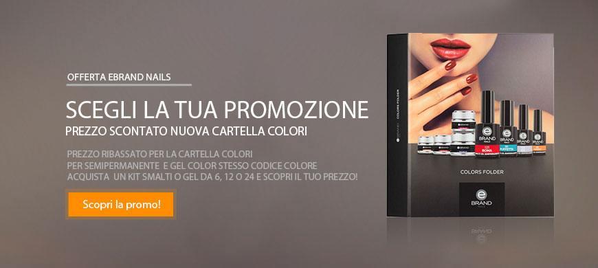 Promo Cartella Colori