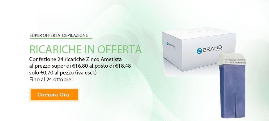 Promo Ricariche Ametista