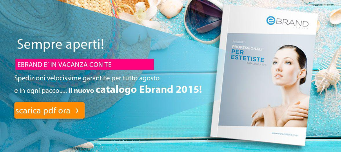 Catalogo Ebrand 2015