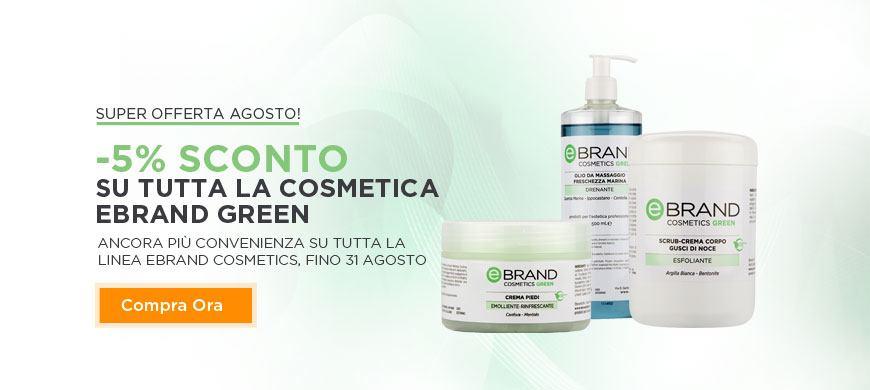 Promo Cosmetica Green