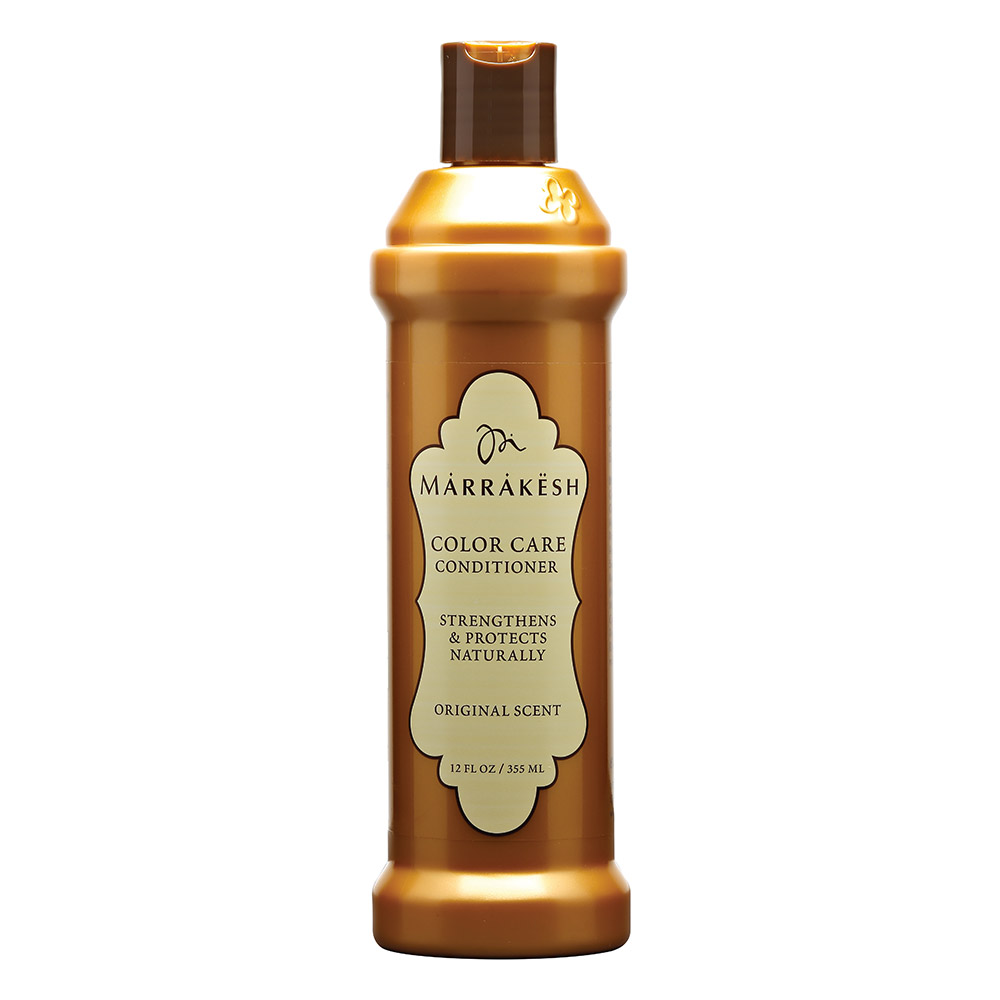 Marrakesh Color Care Conditioner, Balsamo Capelli Colorati e Trattati, 355 ml