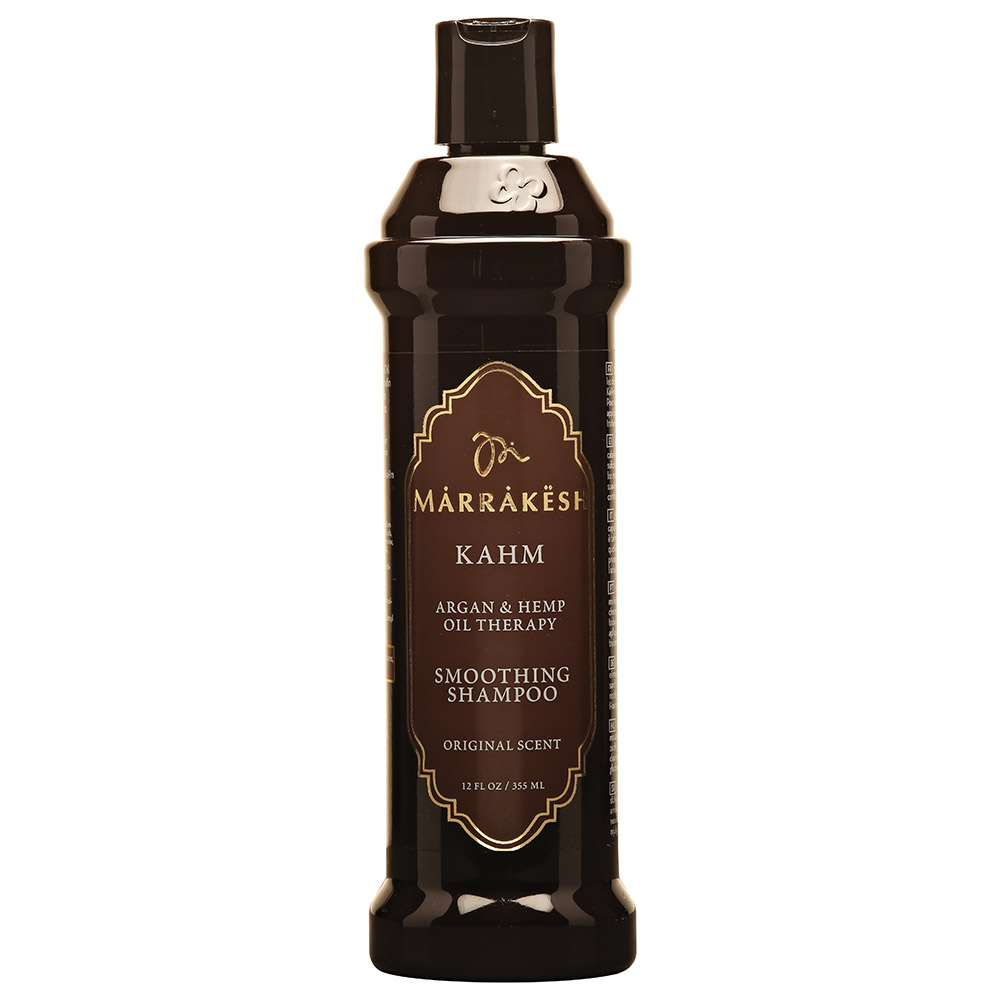 Marrakesh Kahm Shampoo Lisciante, Original Scent, 739 ml