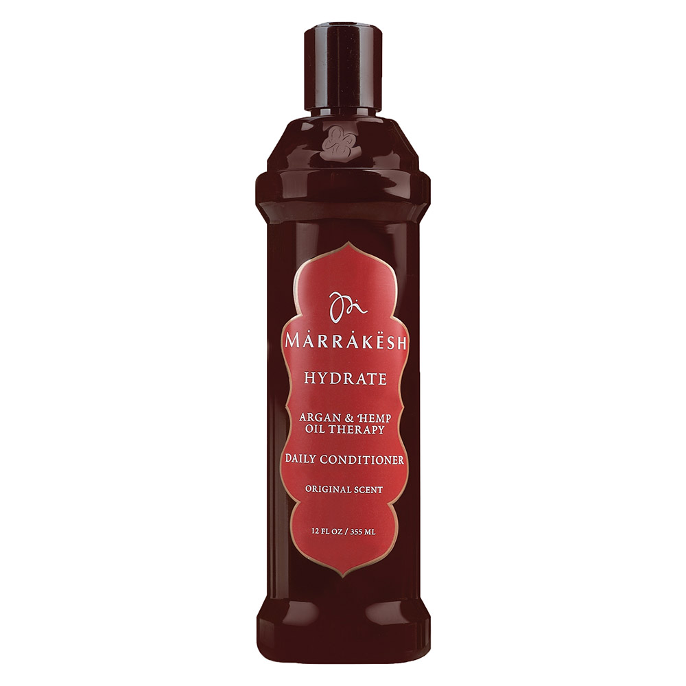 Marrakesh Hydrate Conditioner, Idratante, Original Scent, 739 ml