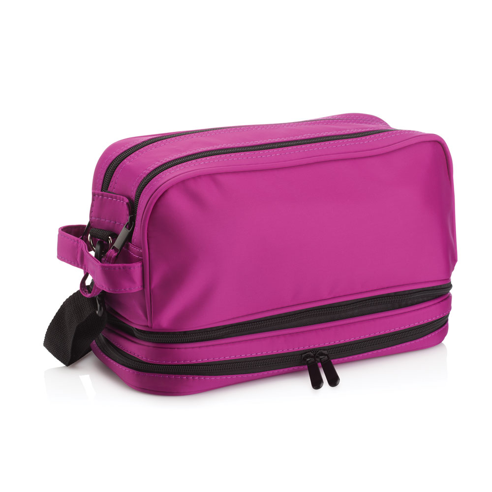 Borsa Tracolla Pocket Purple