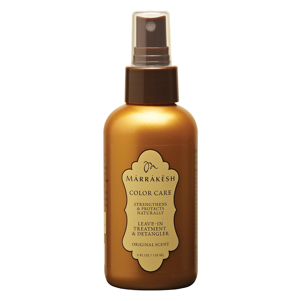 Marrakesh Color Care, Balsamo Spray Districante Senza Risciacquo, 120 ml