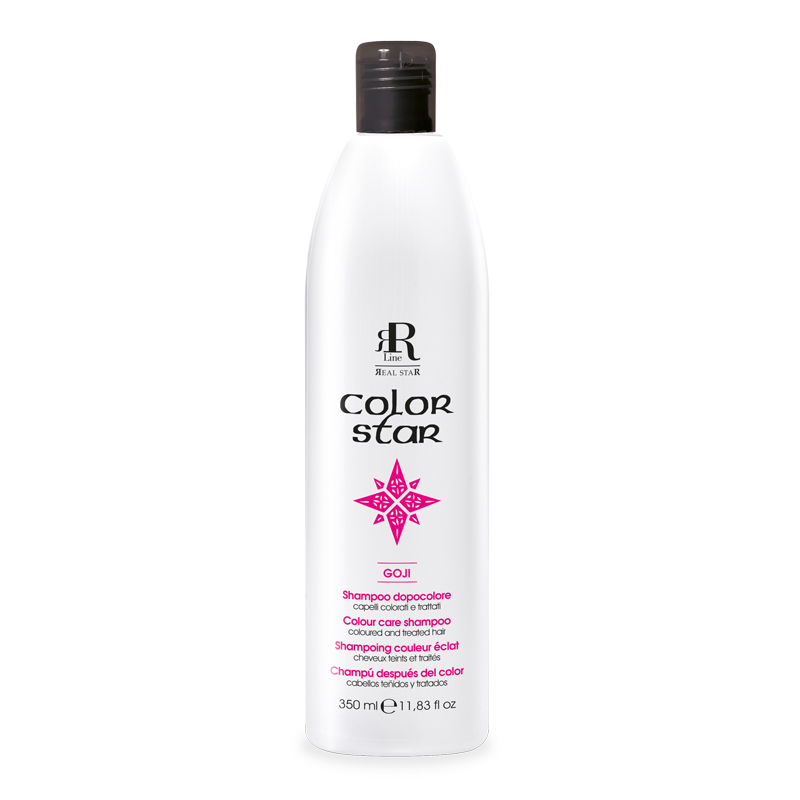 Shampoo Dopocolore Color Star, 350 ml, RR Real Star