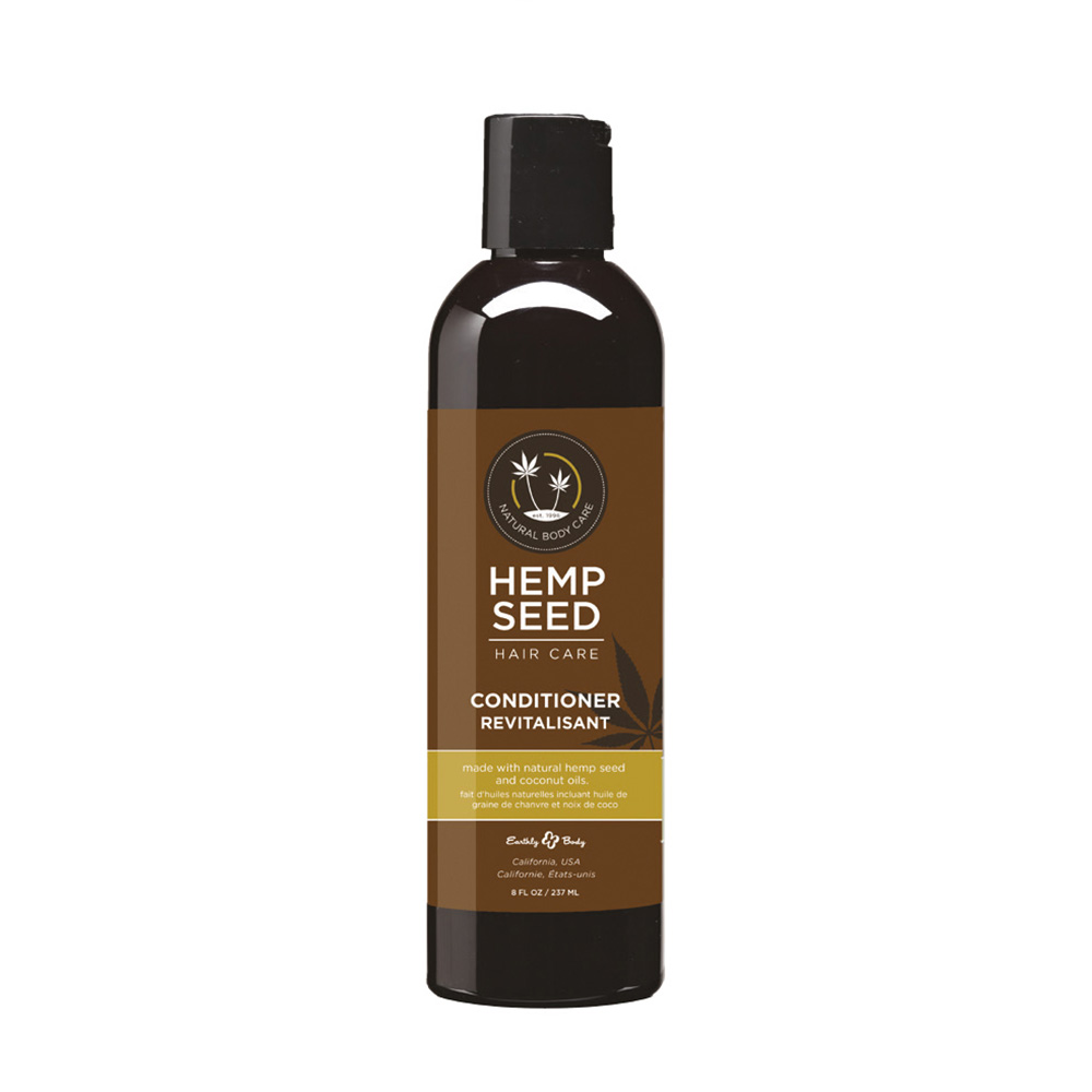 Hemp Seed, Conditioner Idratante, 237 ml