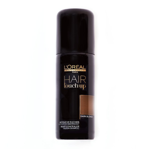 Colore Professionale Temporaneo Hair Touch Up Dark Blonde 75 ml