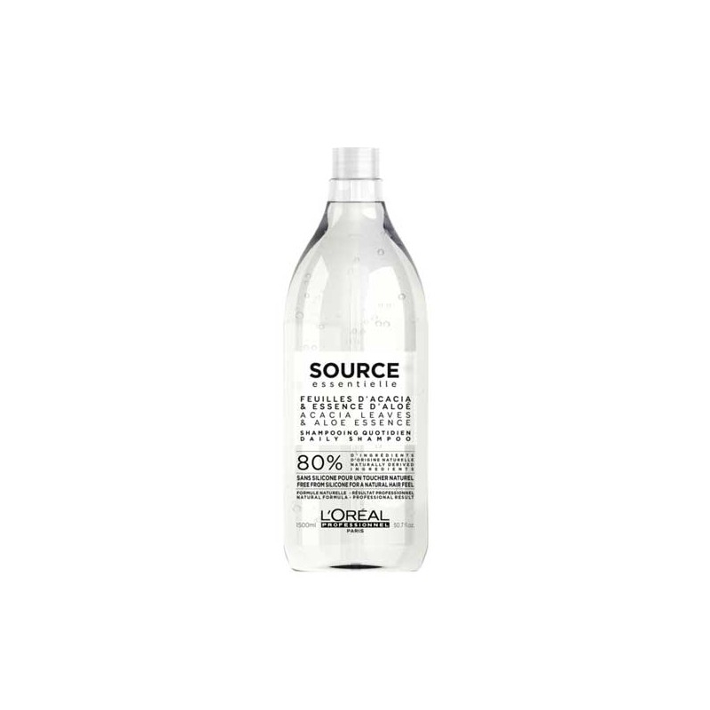 Daily Shampoo Source, L'Oreal, 1500 ml