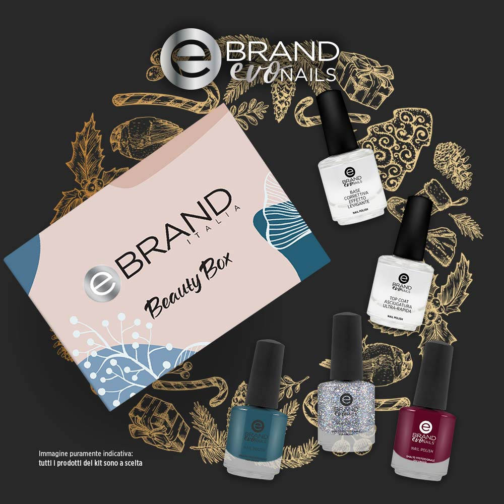 Idea Regalo Configurabile - Ebrand Evo Nails