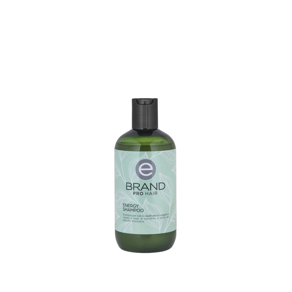 Energy Shampoo 300 ml, Ebrand Pro Hair