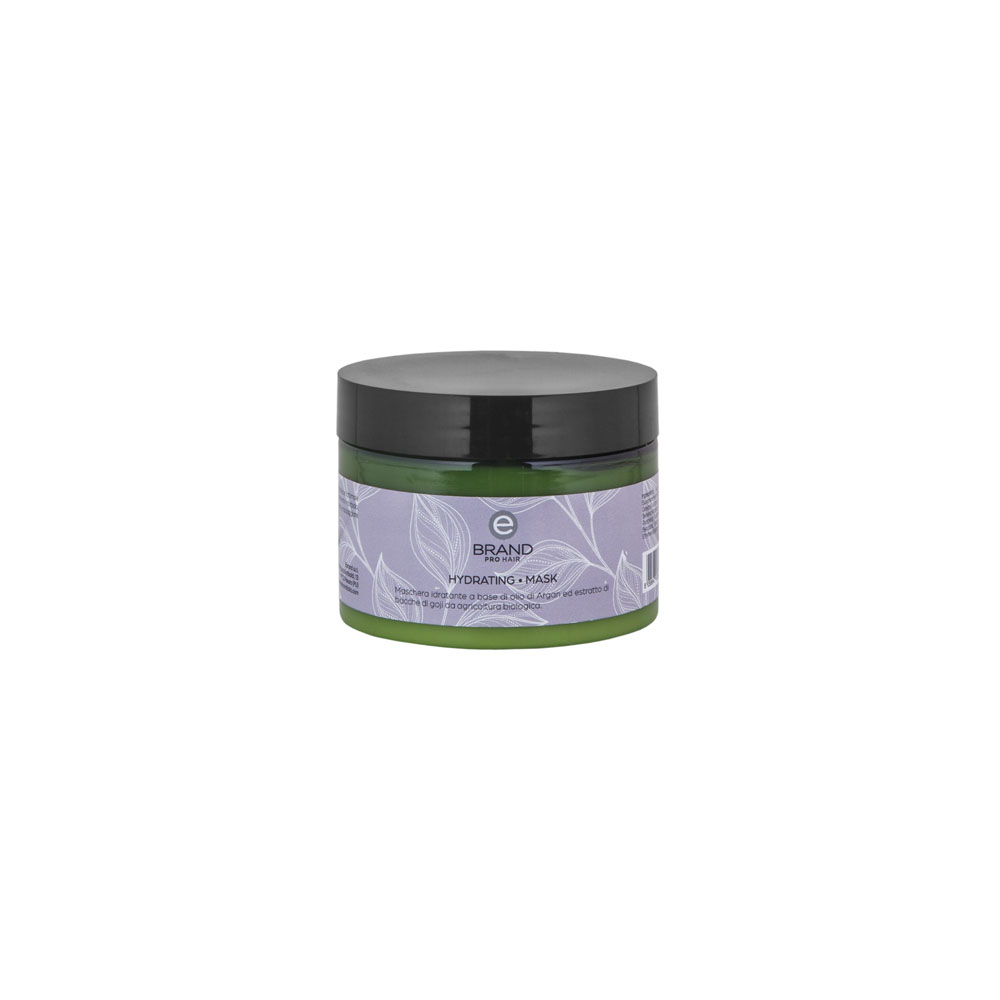 Hydrating Mask 250 ml - Ebrand Pro Hair