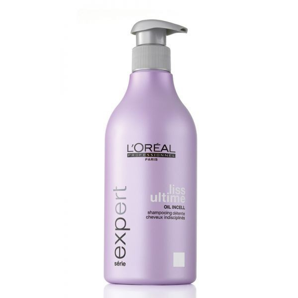 Shampoo Liss Unlimited, L'Oreal, 500 ml