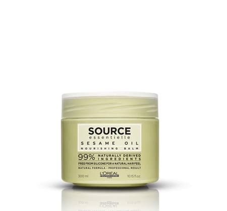Maschera Nourishing Source Essentielle, L'Oreal, 300 ml