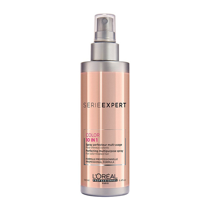 Spray 10 in 1 Vitamino Color Aox, L'Oreal Expert, 190 ml